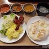 ダタール - 料理写真:食べ放題の盛り付け例