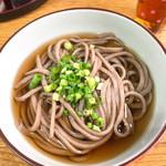 十河製麺 - 料理写真:蕎麦っ^^