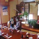 Yoshikawa - 奥の座敷