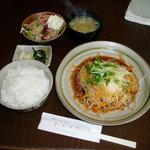 かわばた - 料理写真: