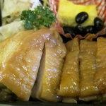 TROTANOY - 若鶏きあげ煮