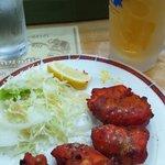 9364711 - チキン・ティカ&ルービーちゃん