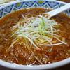 こだま - 料理写真:タンタンメン(700円)