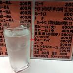 どさん娘 - チューハイ300円