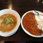 のりや食堂 - Bセット950円