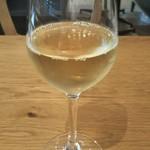 グリーングリル - 白  グラスワイン