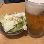 八郎ミート酒場 -
