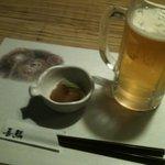 活魚と一品料理 喜鱗 - 料理写真: