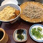 閑清居 - 料理写真: