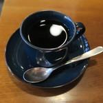 SARASA - ブラックペッパーチーズとチョコ&クランベリーのビスコッティ&自家焙煎コーヒー(さらさブレンド)4