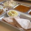 カフェと印度家庭料理 レカ - 料理写真:スペシャルセット