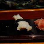 呉竹鮨 - バイ貝
