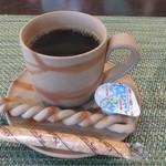 カフェ ポテチ - コーヒー