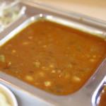 カフェと印度家庭料理 レカ - 発芽した8種類の豆で作ったヘルシーなカレー