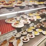 IKEAレストラン - 店内の雰囲気
