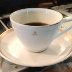 93658832 - コーヒー (550円 税込)