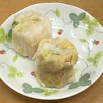 焼き鳥野島 - 白菜