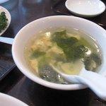 9366248 - スープ