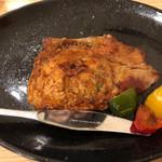 オルトラーナ - 豚ロースステーキ