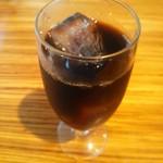 インコントロ - アイスコーヒー