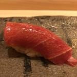 Sushiishiyama - 大トロ