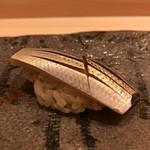 Sushiishiyama - 小肌