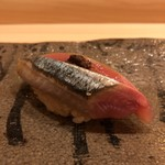 Sushiishiyama - 秋刀魚