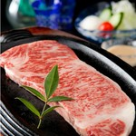【三重県特産】松阪牛サーロインステーキ