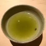 にい留 - 煎茶