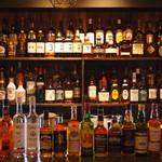 Dining85 - ウイスキー豊富