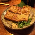 牛タンと蕎麦のさえ木 -