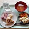 ステイ イン サンノウプラザ - 料理写真:朝食(自分がとった料理)