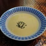 レストラン 西洋軒 - スープ