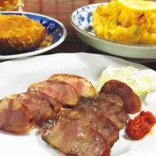 手造りのお料理が美味しい40年以上続く中目黒の老舗居酒屋