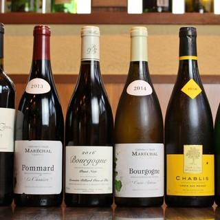 ◇マキコレワイン◇本当にピュアなワインは、身体に沁み入るもの