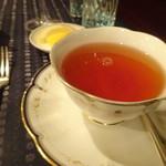 パガニーニ - 紅茶