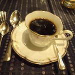 パガニーニ - コーヒー