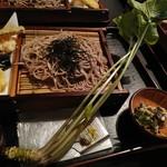禅風亭なゝ番 - 料理写真: