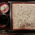 Benihouzuki - 「もり」750円