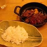 肉バル&ワイン ランタン -