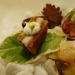 マーレキアーロ - 秋刀魚のパニーニ