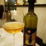 マーレキアーロ - オレンジワイン