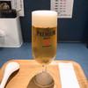 麺巧 潮 - ドリンク写真:こんぬつわ。開いてて産休〜。