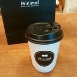 ミニマル  -