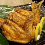 地鶏個室居酒屋 三嶺 -