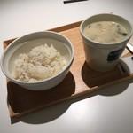 スープストックトーキョーカフェ -