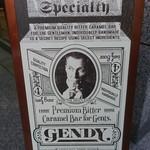 GENDY -