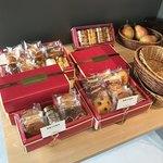 パティスリー アンニュイ - 焼き菓子も販売