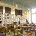 KEL cafe - 店内