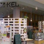 KEL cafe - 外観